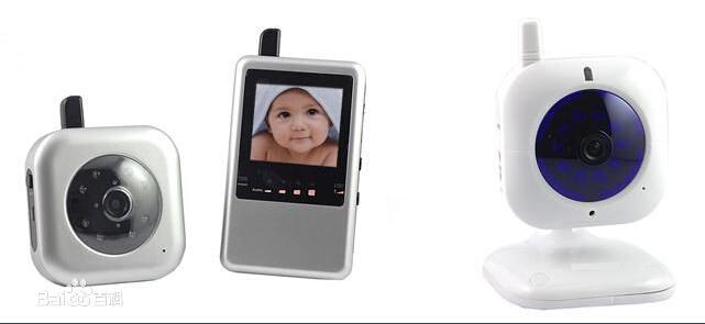 婴儿监控产品介绍