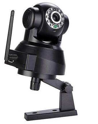 安全摄像机热销品