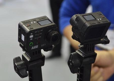 国产运动相机