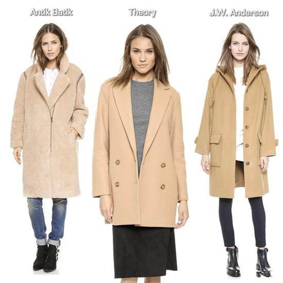 外贸服装大衣