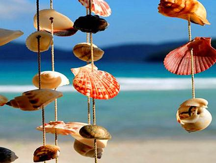 贝壳装饰外贸平台
