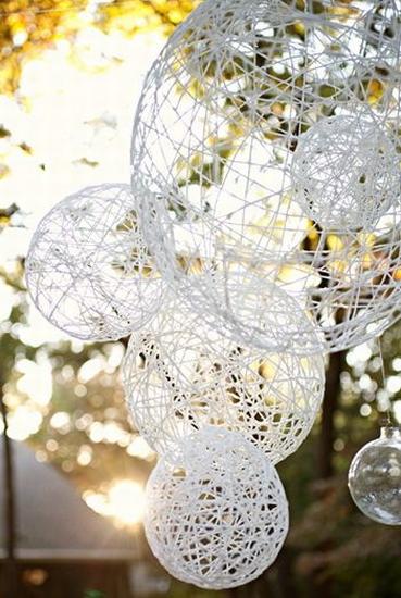 婚礼装饰用品