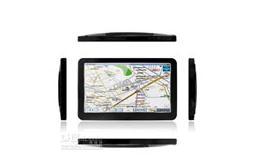 7寸汽车GPS
