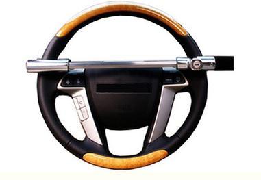 汽车防盗装置