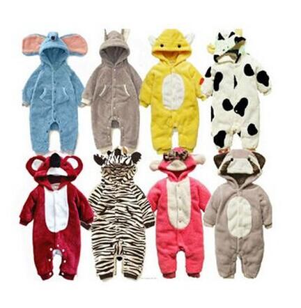 婴幼儿童装市场分析