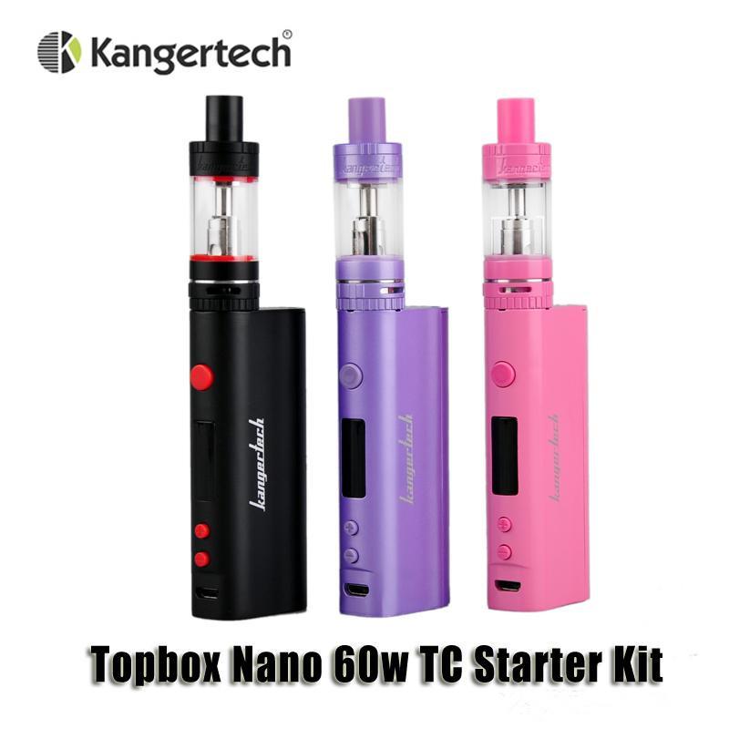 Kangertech Topbox Nano