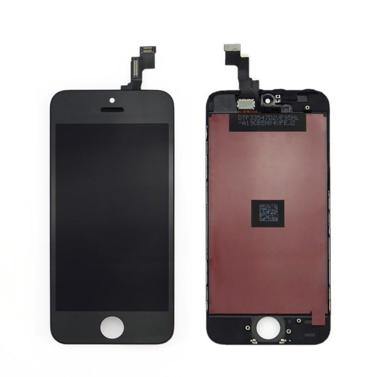 Ecran LCD Smartphone pour l'iPhone 5 5C 5S