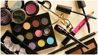 化妆品外贸电商