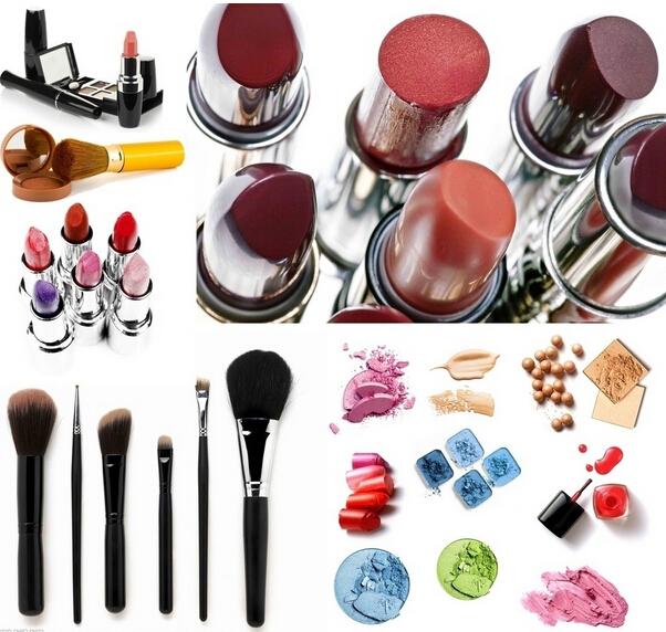 化妆品外贸平台专题