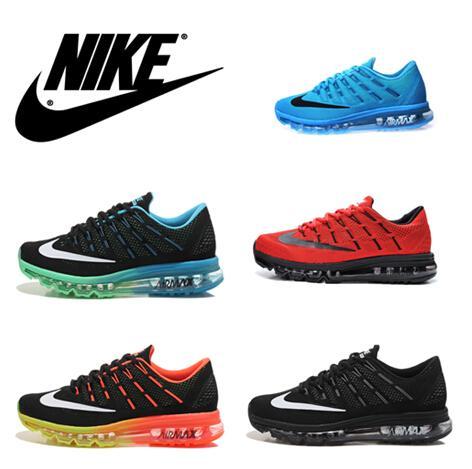 Chaussures de running NIKE AIR MAX 2016