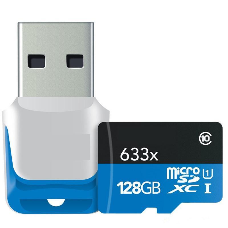 Carte mémoire USB 3.0