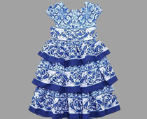 2016 Wlmonsoon Dresses
