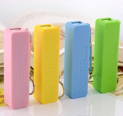 Batterie externe pour smartphone
