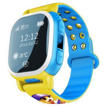 儿童智能电话手表