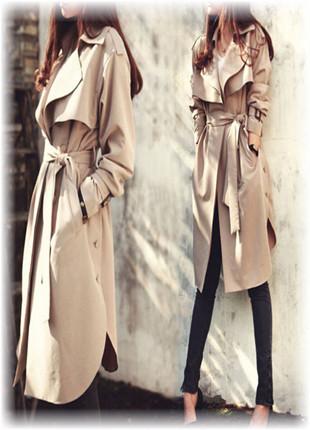 Trench-coat 2016