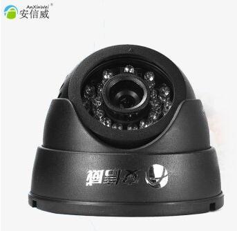 监控摄像摄录一体机