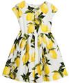 Lemon Dresses