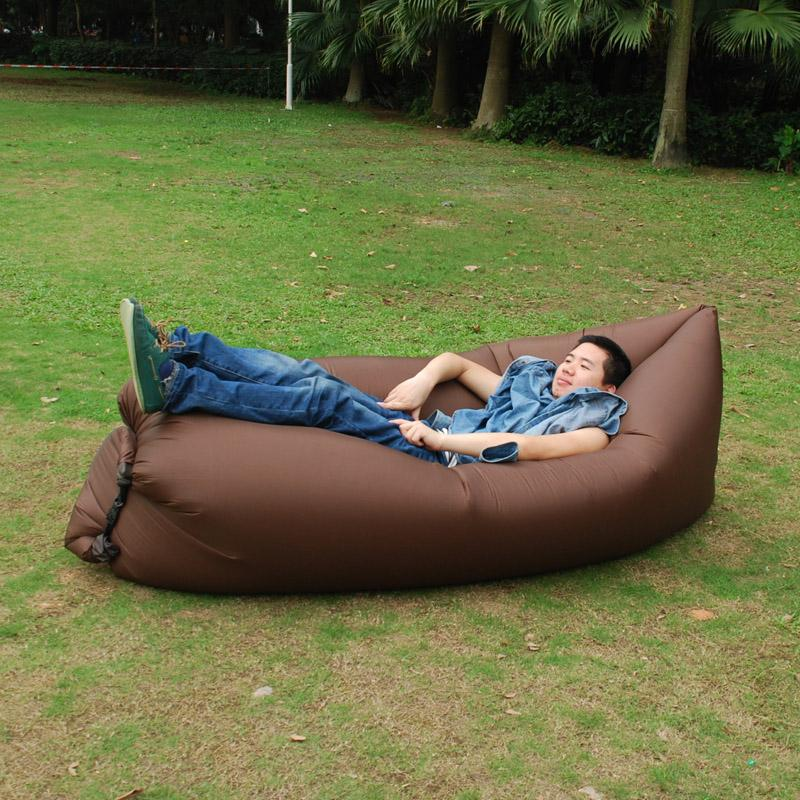 Inflatable Air Sleep Camping Bed