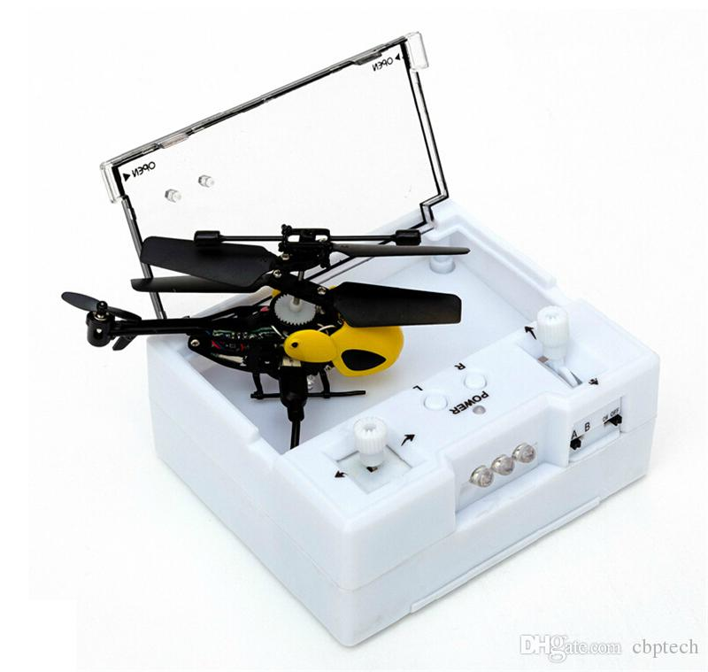 QS5013 rc helicopter 2.5ch 2.4G