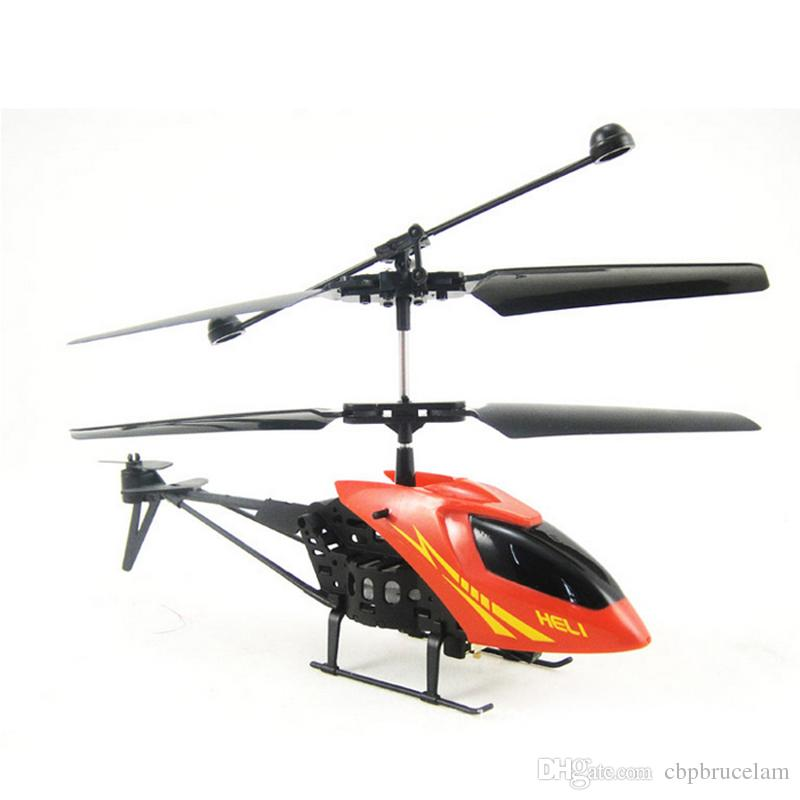 2.5CH RC Remote Control Radio Helicopters