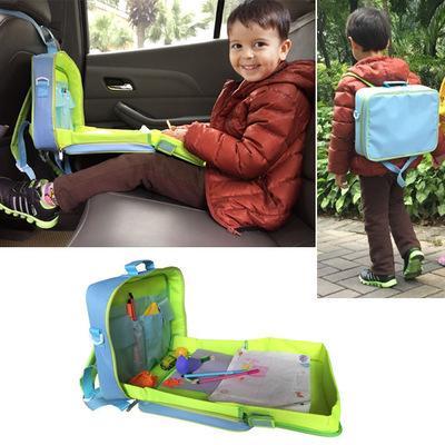 Child Car Seat Draw Tray