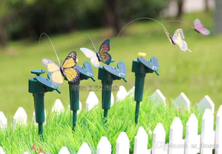 Butterflies Solar