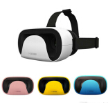Realidad Virtual Gafas 3D