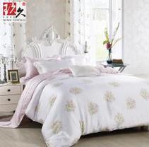丝绸床上用品