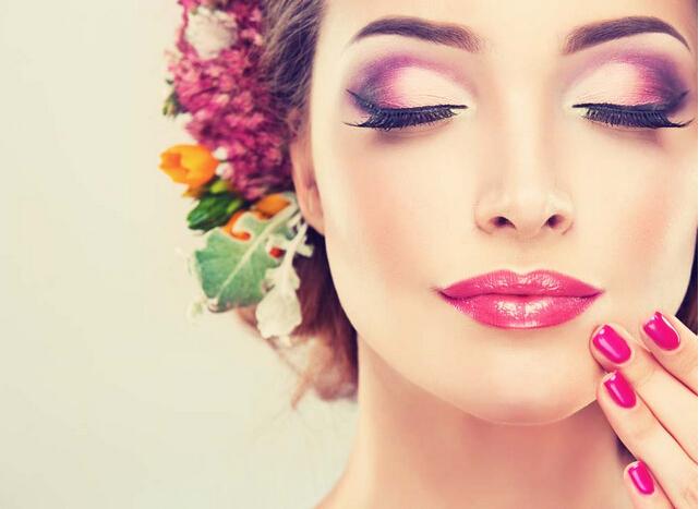 彩妆跨境电商专题