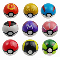 Pokémon Go Bola