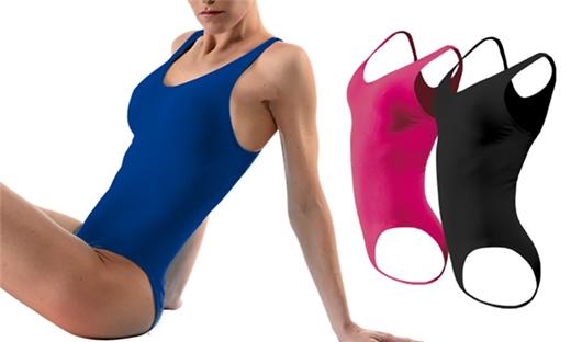 服装手绘泳衣图片