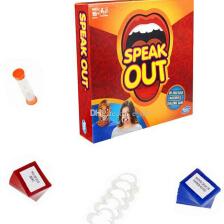 Speak Out Tarjetas de Juego