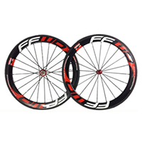 Rueda Bicicleta 60 mm