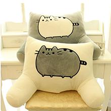 Almohadas de Big Cat