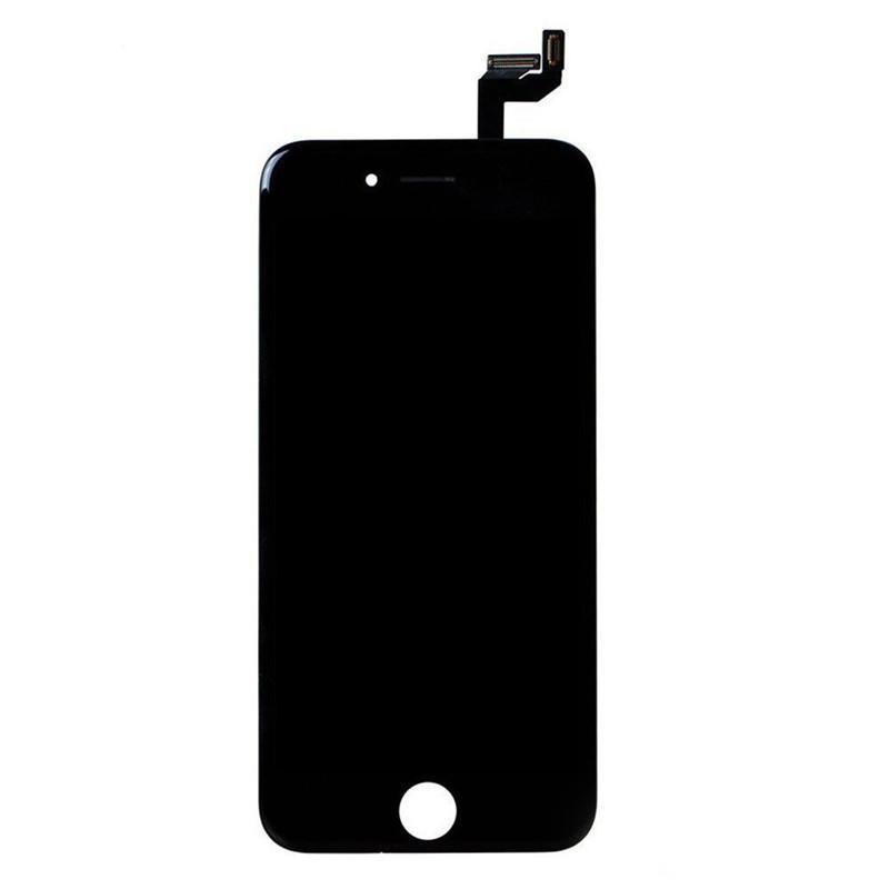 10 pcs de LCD d' Iphone 6s Écran tactile  avec moniteur de numériseur de cadre Fonction tactile 3D  Remplacement de l'écran de qualité AAA en gros