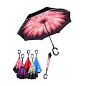 Parapluies à double couche