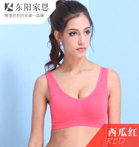 2017 Hot Selling Seamless Bra Sport Bra Fashion Sexy Bra ...