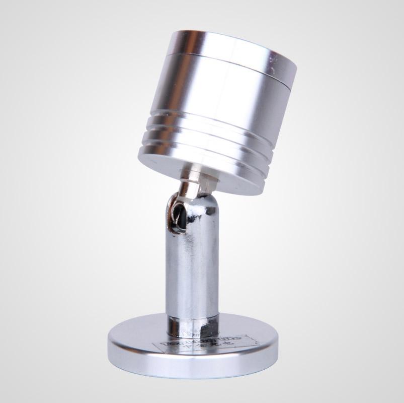 Wholesale-Led considerationse spotlights 1w3w jewelry wine cooler showcase mini lighting
