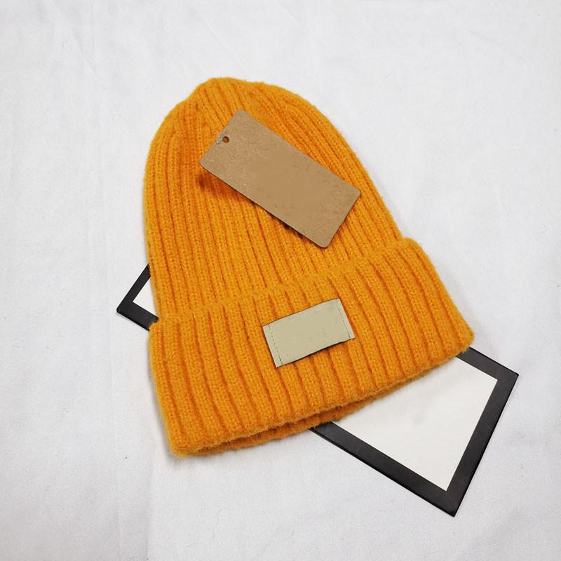 Hat, cashmere imitation, Ballless