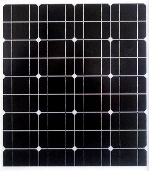 newly 50w solar panel for 12V system, monocrystalline, photovoltaic panel, solar module, solar panel for home