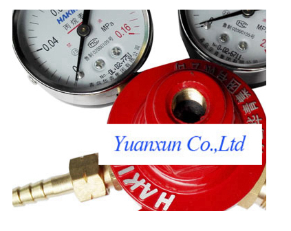 Wholesale-Oxygen exemplar of propane regulator argon YAR731L
