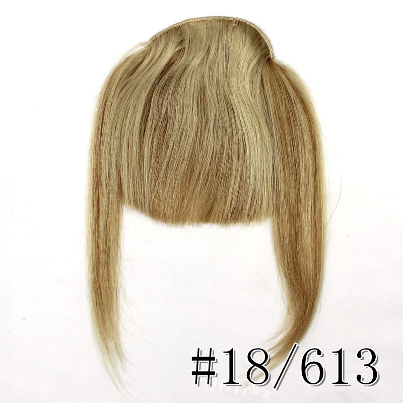Wholesale New Jessica Simpson Ken Paves Style Clip On Front Bangs