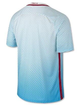 Wholesale-2016 17 de pavo Soccer Jersey 2017 Turkiye Maillot de foot Arda Turan Gomlekler Bulut Hakan 16 17 sukur Cenk Tosun hogar camisas
