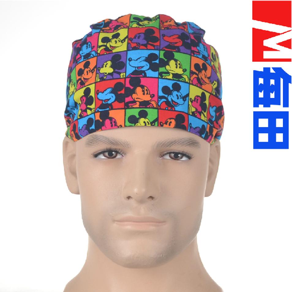 Wholesale-unisex surgical hats