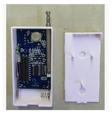 Wholesale-Wireless transmitter,wireless tr for siren,wireless special transmitter,433 or 315 for home security siren