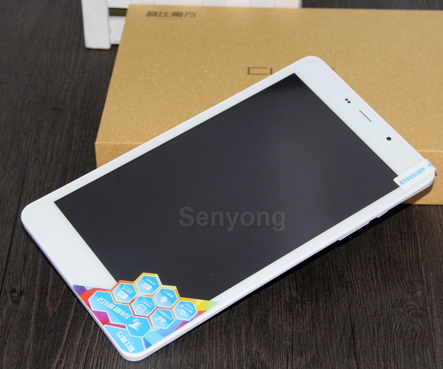 """Wholesale-Original Cube T8 Ultimate 4G LTE Tablet PC 8"""" IPS 1920x1200 Android 5.1 MTK8783 Octa Core Phone Call 2GB RAM 16GB ROM 5MP Camera"""