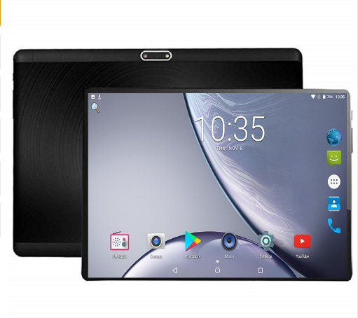 4G LTE Tablet PC