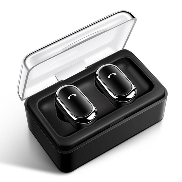 D005 TWS Mini Wireless Earbuds