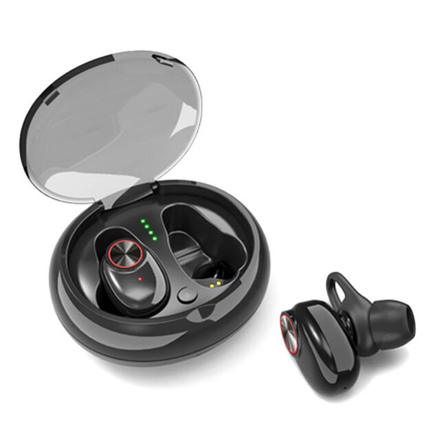V5 TWS Bluetooth 5.0 True Wireless Earbuds
