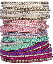 Multilayer Wrap Bracelet